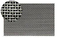 Сита лабораторные металотканные СЛМ-200, h-50 (нержавейка), фото 1