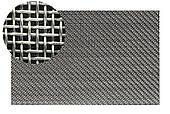 Сита лабораторные металотканные СЛМ-200, h-100 (нержавейка)