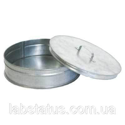 Крышка для сит СЛК-300 (оцинковка)
