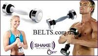 Спортивная гиря - гантель Shake Weight Шейк Уэйт