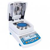 Весы-влагомеры (анализатор влажности) Radwag МА 110.R