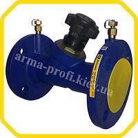 Клапан (вентиль) балансировочный Zеtkama 447 Ду 150
