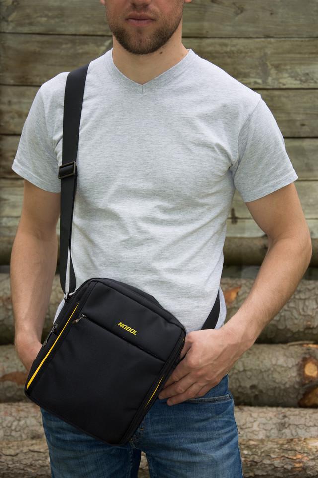 сумка мужская Nobol
