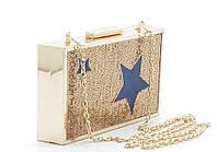 Женский праздничный клатч 16259 Вечерние сумочки, клатчи праздничные, клатчи на выпускной