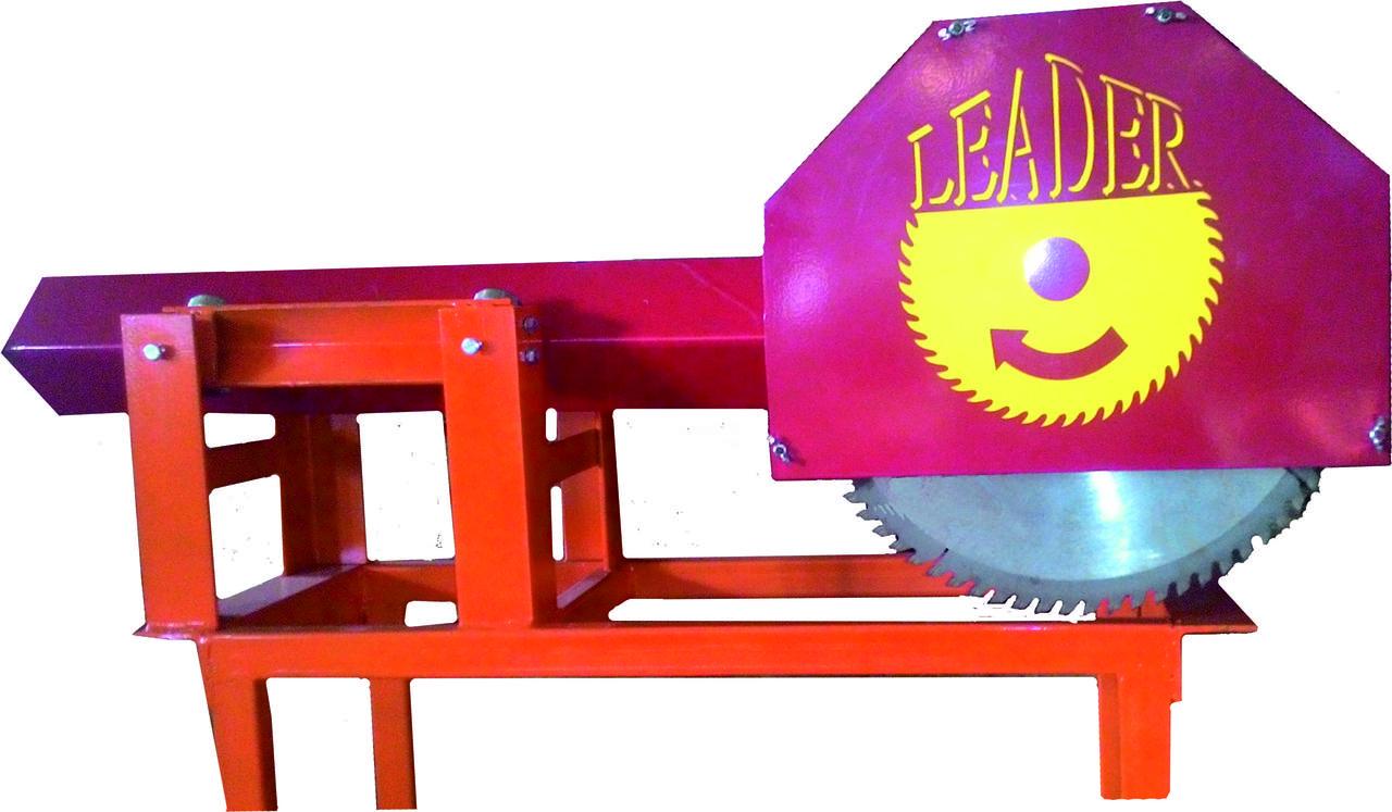 Верстат торцювальний ПР-450 (3 кВт)