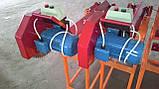 Верстат торцювальний ПР-450 (3 кВт), фото 2