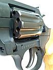 Револьвер Zbroia SNIPE 3 (бук), фото 3
