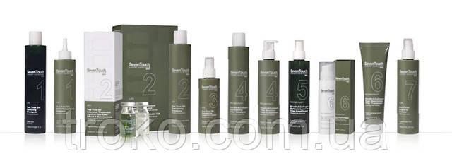 Keratin Smoothing Shampoo Шампунь для выравнивания и разглаживания волос (кератиновое выравнивание)