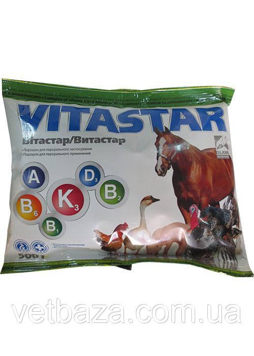 Витастар 500г (ганаминовит) O.L.KAR. *