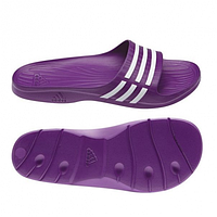 Женские шлепанцы adidas duramo sleek W