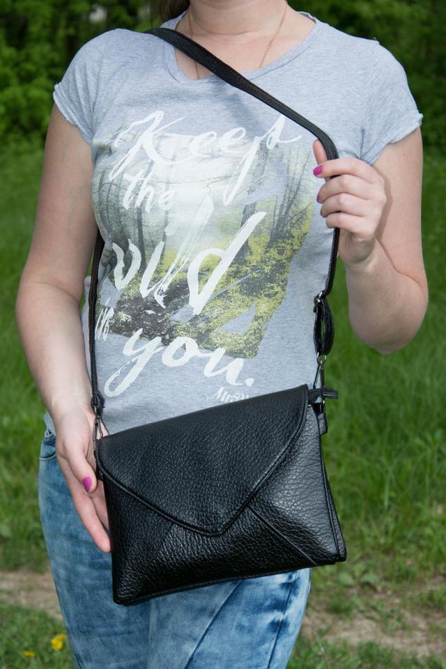 сумочка женская через плечо