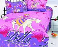 Комплект детского постельного белья Le Vele Bella (Белла)