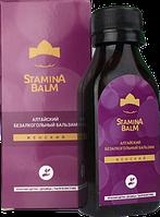 Stamina Balm (Стамина бальзам) при лечении женских болезней