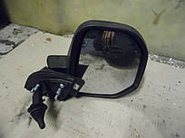 Зеркало механическое правое Citroen Berlingo 2 08-12 (Ситроен берлинго), 8153TN