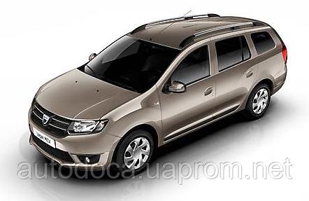 Защита картера двигателя и кпп Renault MCV 2012-  с установкой! Киев