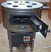 Шкаф сушильный СЭШ-3МК (с аттест., электр. управл., без охладителя)