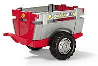 Прицеп Rolly Toys 122097
