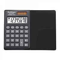 Калькулятор кишеньковий BS-100Х  8р., 2-пит