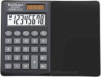 Калькулятор кишеньковий BS-200  8р., 1-пит