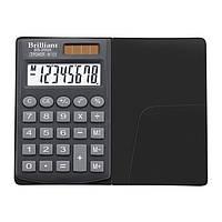 Калькулятор кишеньковий BS-200Х 8р., 2-пит