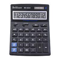 Калькулятор BS-0222 12р., 2-пит