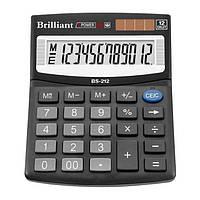 Калькулятор BS-212 12р., 2-пит.