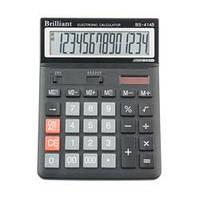 Калькулятор BS-414  14р., 2-жив