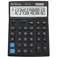 Калькулятор BS-5522  12р., 2-пит