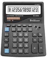Калькулятор BS-888М 12р., 2-живл.