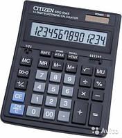 Калькулятор SDC-554S  14розр.