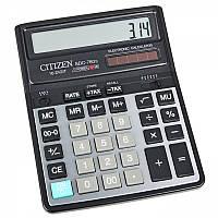Калькулятор SDC-760 16розр.