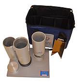 Пурка литровая ПХ-3 (с аттест., без разновесов)