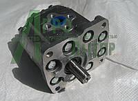 Гидронасос шестеренчатый НШ-16Д(Б)3