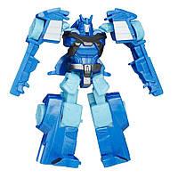 Трансформеры Роботы Под Прикрытием Легион Автобот Дрифт (синий). Оригинал Hasbro