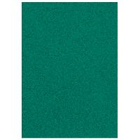 Обкладинка картонна А4 DELTA 250мкм, під шкіру, зелена