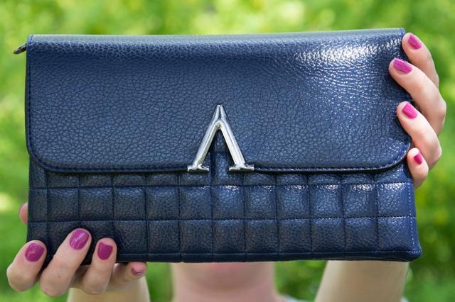 сумочка клатч через плечо