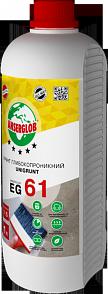 Грунт універсальний глибокопроникаючий Anserglob «EG-61» (концентрат 1:6)