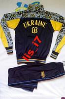 Детские спортивные костюм  Bosco Sport два вида