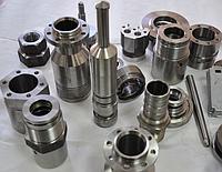 Изготовление металлических деталей на заказ киев
