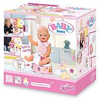 Интерактивный горшочек для куклы BABY BORN - УТОЧКА 822531