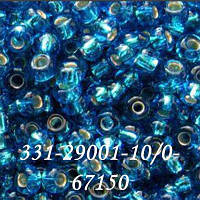 Бисер Preciosa 67150