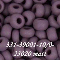 Бисер Preciosa 23020 mat 10
