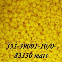Бисер Preciosa 83130 mat 10