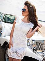 Платье КРВ № 453