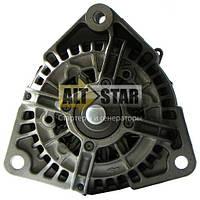 Генератор 0124555065 Bosch (CA1666IR)