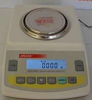 Весы лабораторные ADG600C (АХIS)