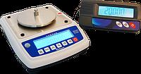 Весы лабораторные Certus Balance СВА-1500-0,2