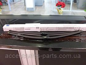 Щетки переднего стеклоочистителя (дворники), комплект Mercedes-Benz C-class W204 / E-class C207