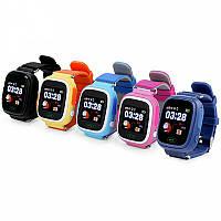 Детские умные часы SMART BABY WATCH GPS (Q100 )TD-02