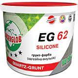 Адгезионая эмульсия (грунт-краска) силиконовая Anserglob «EG-62»